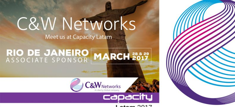 Capacity Latam 2017: Transforming the Telecommunications Industry