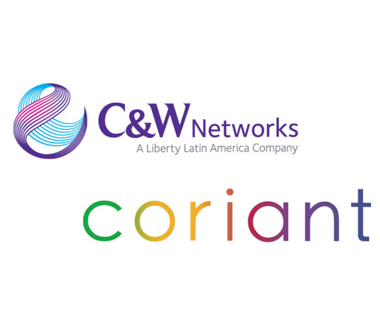 C&W Networks Improves Network Optimization of Pan-Caribbean Backbone With Coriant mTera Universal Transport Platform